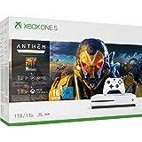 Xbox One S inkl. Anthem