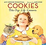 Cookies, Amy Krouse Rosenthal, 0060580828