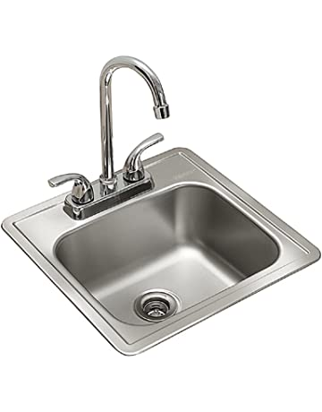 Kitchen Sink Single Bowl | Amazon.com on
