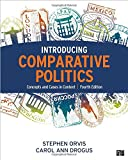 img - for Introducing Comparative Politics: Concepts and Cases in Context book / textbook / text book