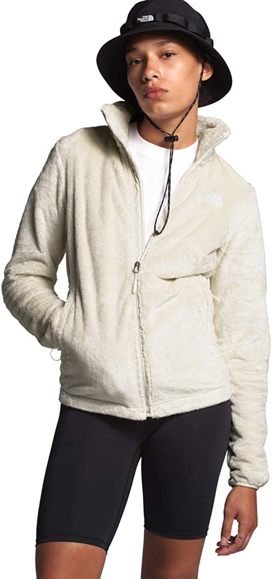 Max 67% OFF The Popular product North Face Women's Osito Jacket Fleece Full Hybrid Zip