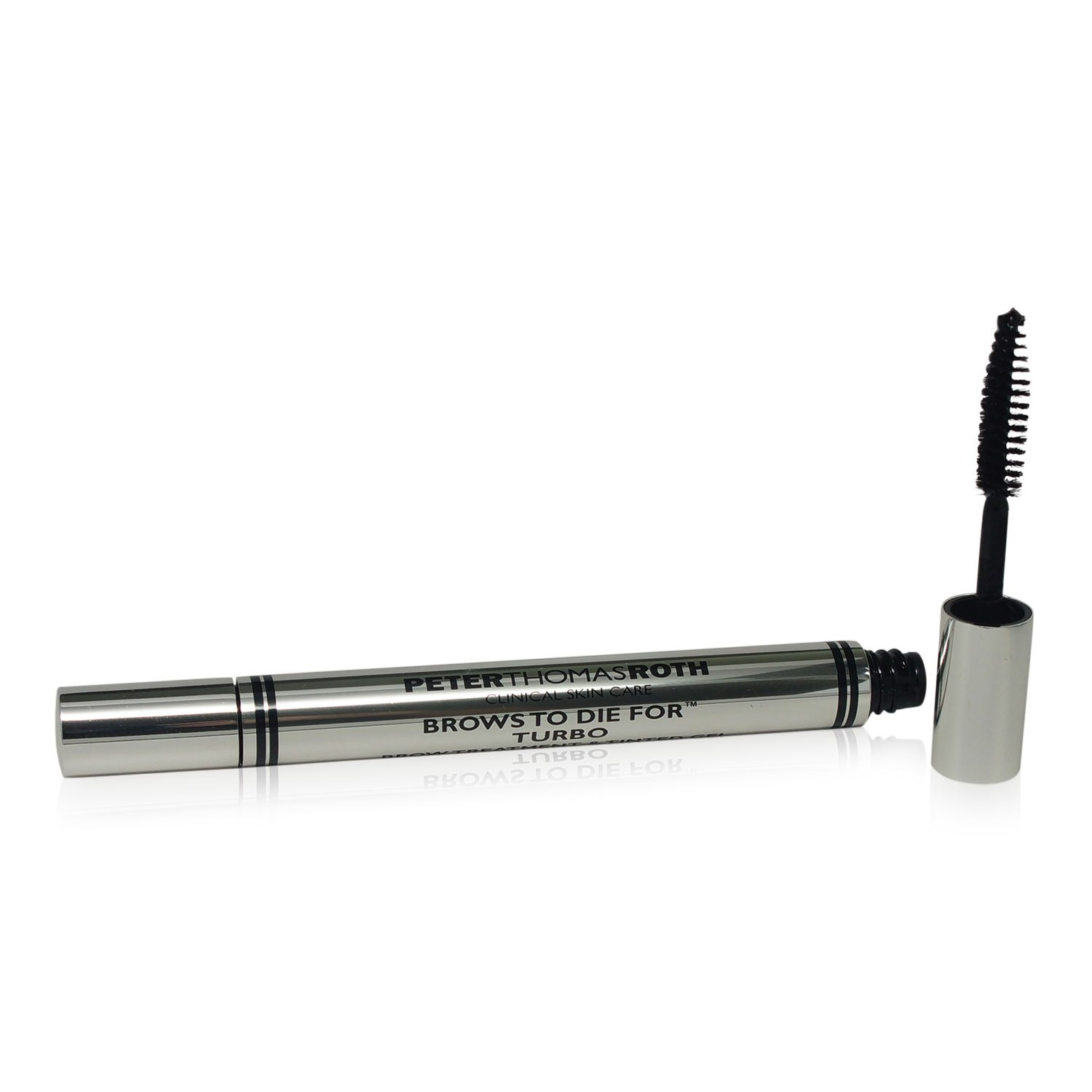 Amazon.com : Peter Thomas Roth - Brows To Die For Turbo 4.5 ml tube : Beauty