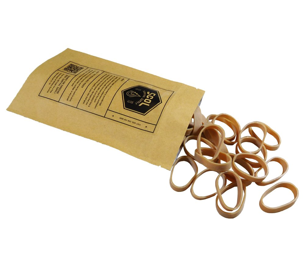 Parachute Bands, Type II 5col Survival Supply