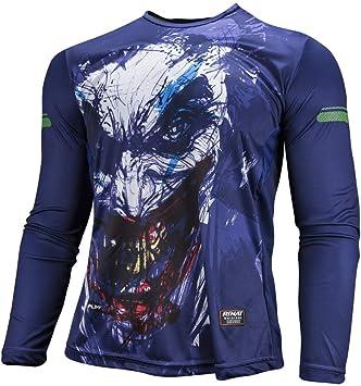 Amazon.com: Rinat Joker - Camiseta de portero: Sports & Outdoors