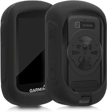 Silicone Protector Skin Case Cover For Garmin Edge 130 GPS Cycling Computer