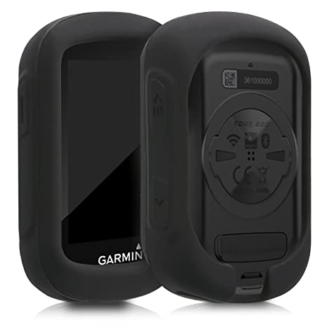 16fa9802923 kwmobile Case for Garmin Edge 130 - Soft Silicone Bike: Amazon.co.uk:  Electronics