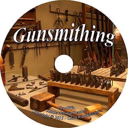 Gunsmithing 13 Books 149 Videos Tutorial - Gunsmithing Videos Shopping Results