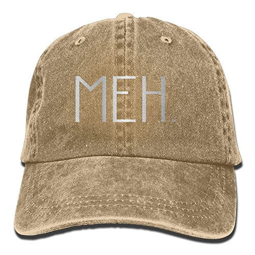 Taille Unique Marrón Gorra para de Natural hutaz Béisbol Hombre 706xP