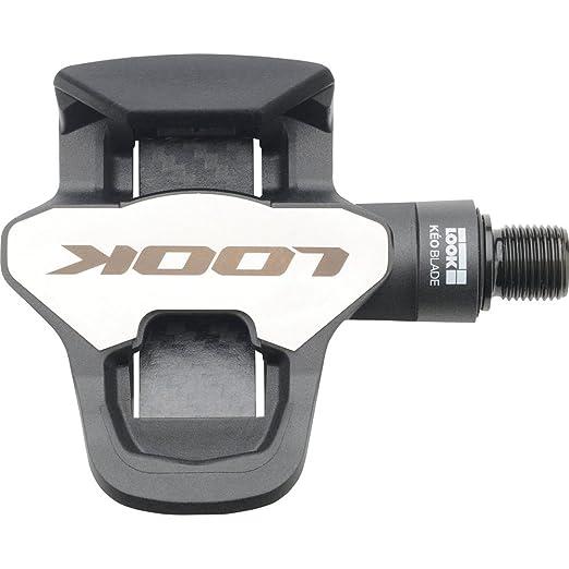 38 opinioni per Look Keo Blade 2 Pedale da Bicicletta, Grigio