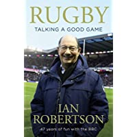 Rugby: Talking A Good Game: The Perfect Gift for Rugby Fans