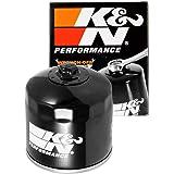 KN-128 K/&N Oil Filter FOR KAWASAKI FE400D-S01 13HP CARB