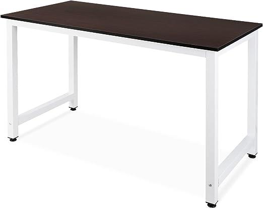 homfa Simple estilo para PC portátil ordenador estudio mesa de ...