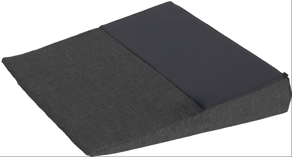Russka Coussin antidérapant (anthracite)