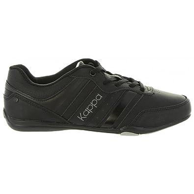 Chaussures de sport pour Femme KAPPA 303W3Y0 TESA 907 BLACK 4rQWk2