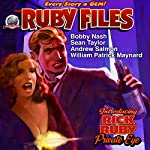 The Ruby Files | William Maynard,Sean Taylor,Andrew Salmon,Bobby Nash