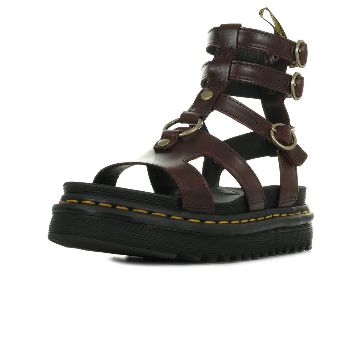 7ee3b532ce7 Dr. Martens Women's Adaira Sandals
