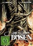 Seeds of Destruction ( The Terror Beneath ) ( Garden of Evil ) [ NON-USA FORMAT, PAL, Reg.2 Import - Germany ]