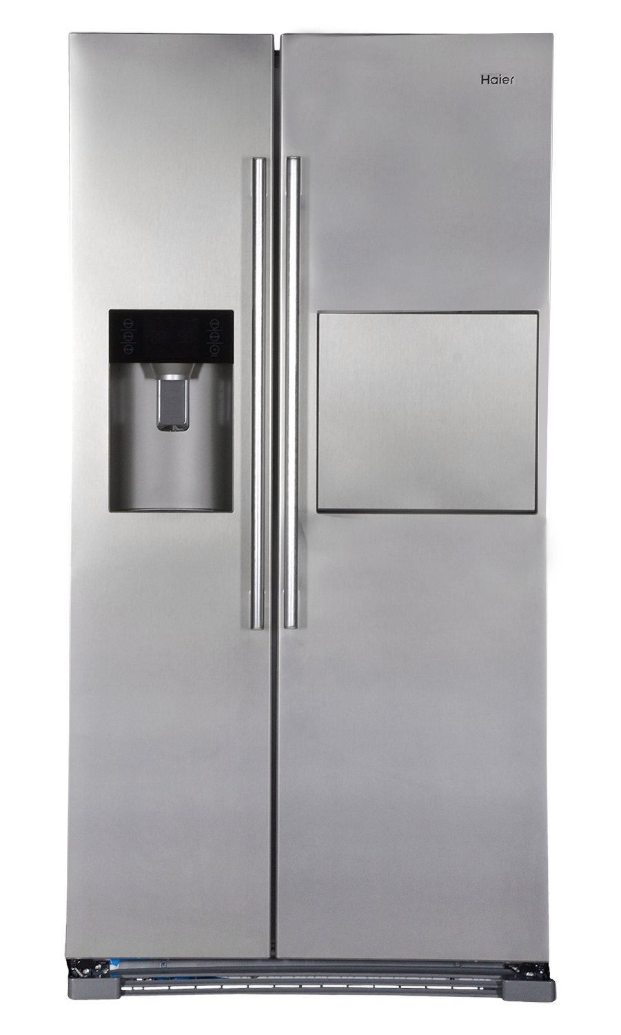 Haier Hrf 628af6 Frost Free Side By Side Refrigerator 628 Ltrs