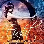 The Frey Saga: Book II: Pieces of Eight | Melissa Wright