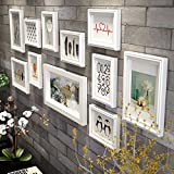 WUXK Photo wall frame wall a Wall Decorating Ideas living room wall photo frame wall photo frame combination 2
