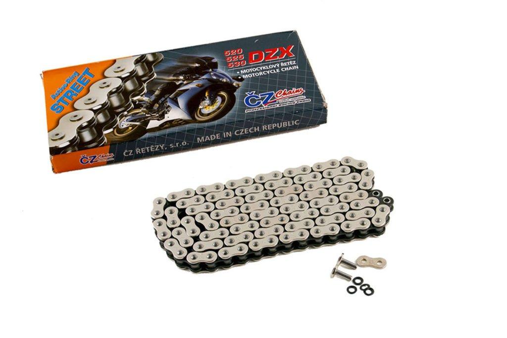 Amazon.com: 2009 Kawasaki Ninja 650 650R EX650 CZ DZX X Ring ...