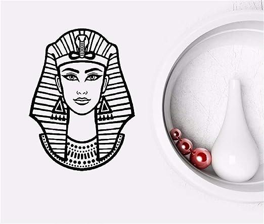 pegatinas de pared tortugas ninja Mujer egipcia Faraón ...