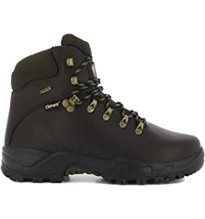 Botas Chiruca Pointer 02 Goretex