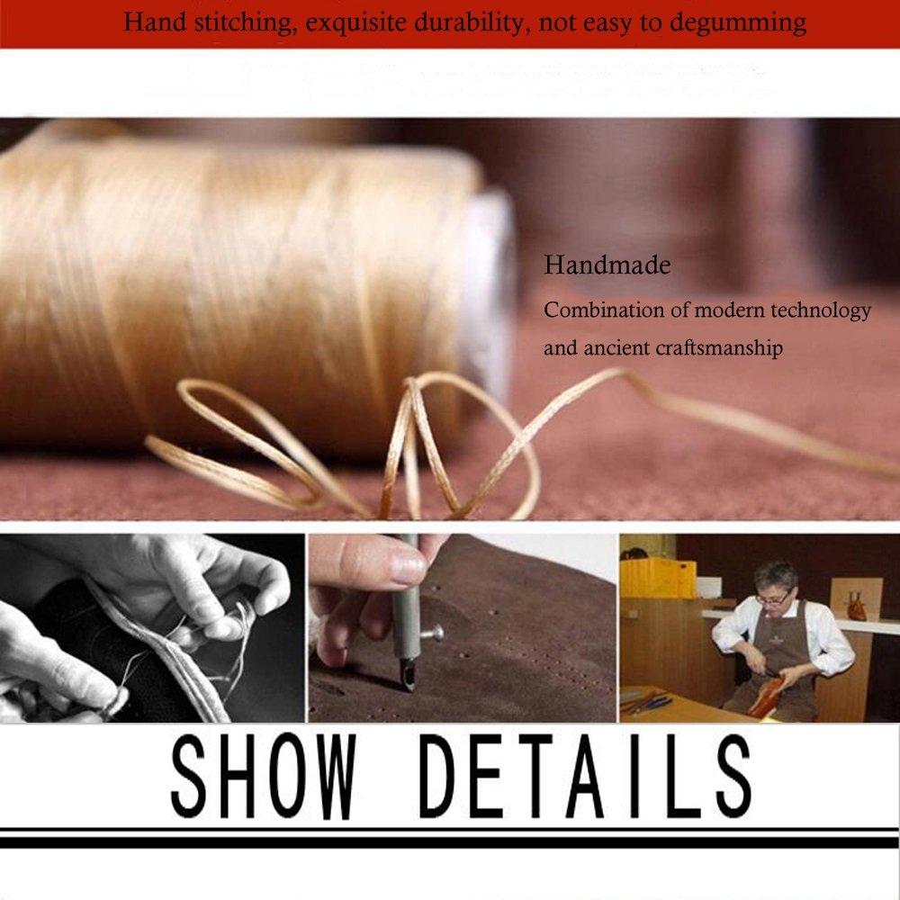 GAOLIXIA Cushion Walk Herren Leder gefüttert leichte Formale Business Arbeit passende Komfort Lace-Up, passende Arbeit Freizeitschuhe (Farbe   schwarz, Größe   44) 3052e4