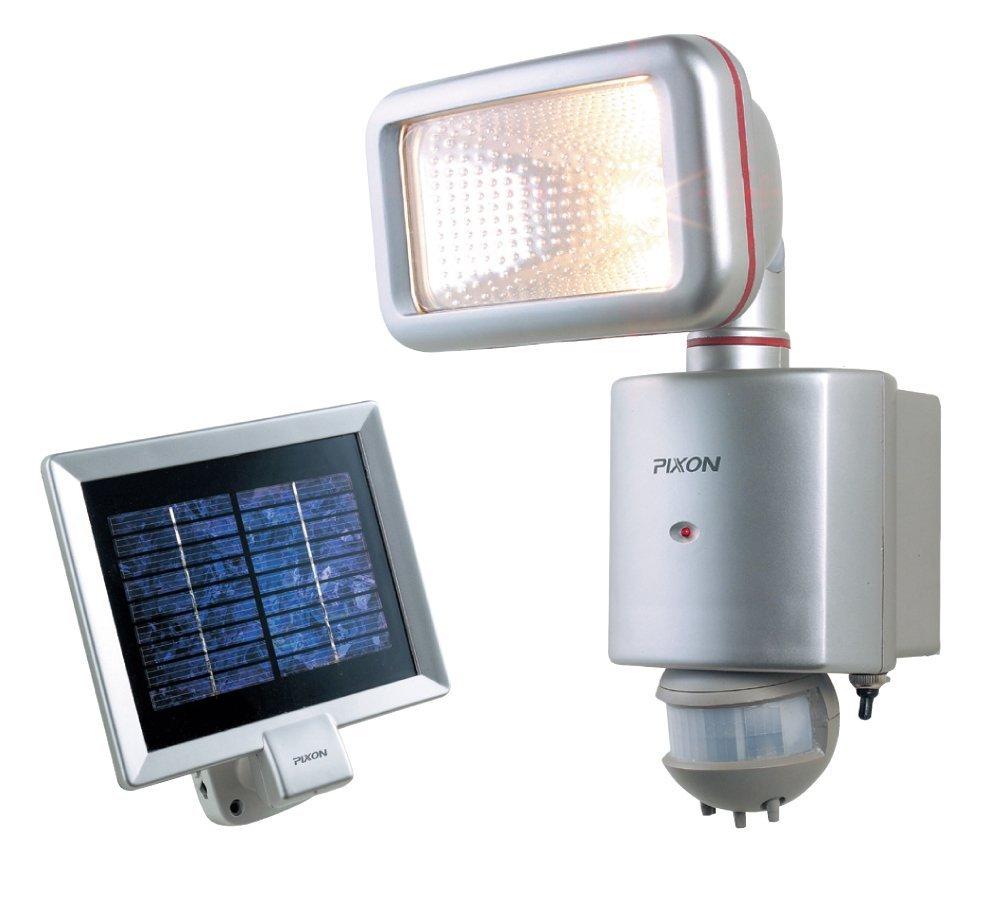 ソーラーセンサーライトNeo B01GT65MLA