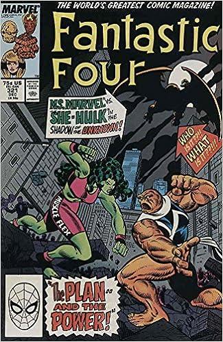 Last ned gratis bøker på telefonen dinFantastic Four (Vol. 1) #321 på norsk PDF iBook