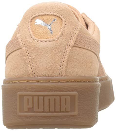 Wns Reset 36331304 Puma Basket Platform 35L4AcqSRj