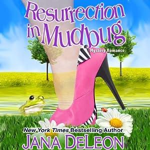Resurrection in Mudbug Audiobook