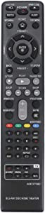 New AKB73775801 Replace Remote Control fit for LG Blu-Ray Home Theater System BH4030S BH4530T BH5540T BH6540T LHB655 S43S1-W S54T1-S S63T1-W S64H1-W