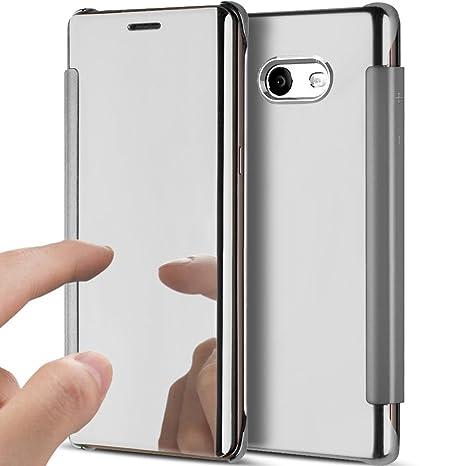herbests funda para Samsung Galaxy J7 Prime Silicona Carcasa ...