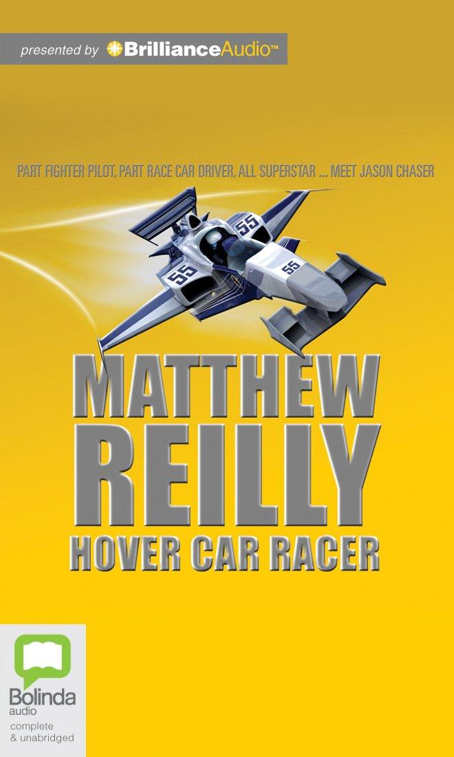 Hover Car Racer pdf epub