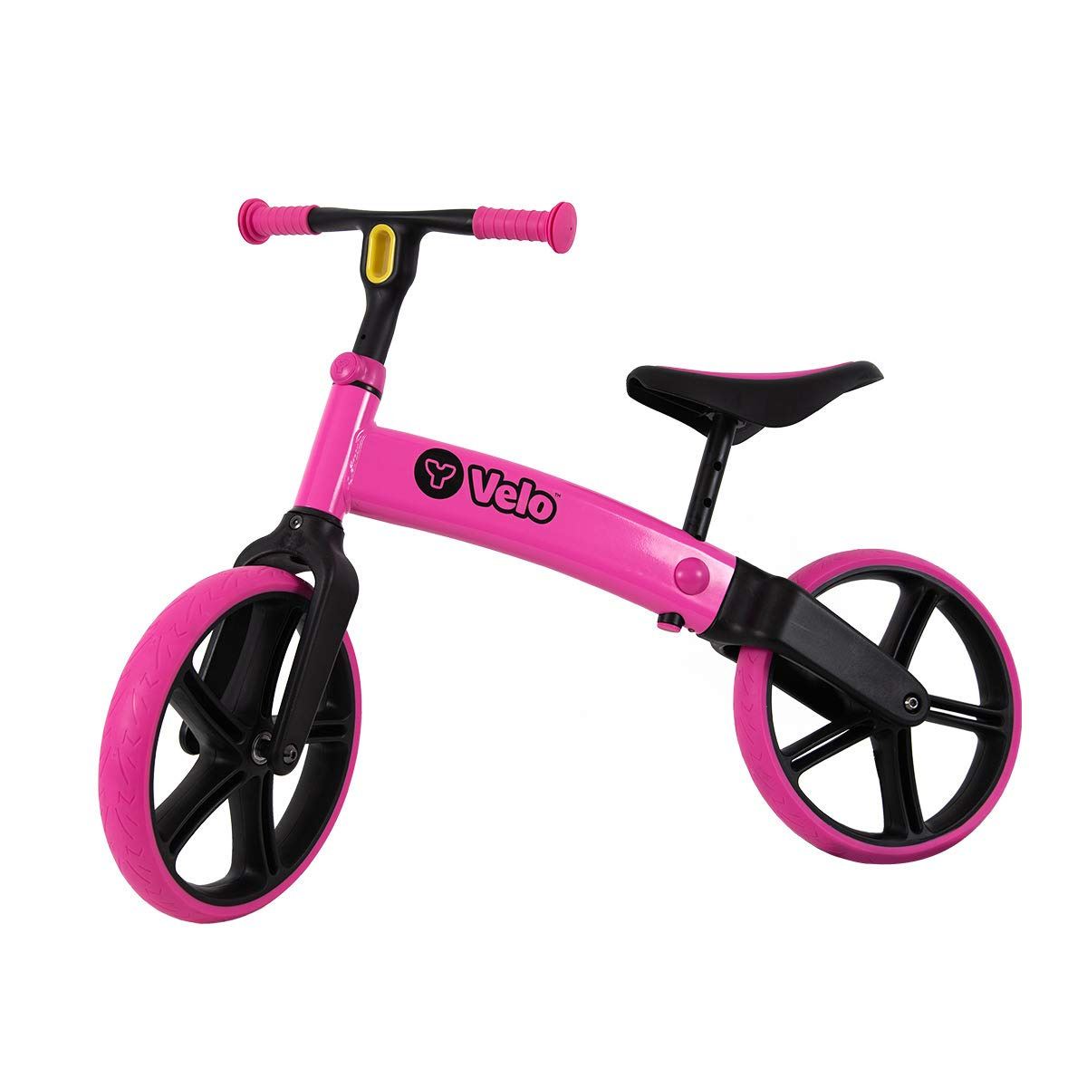 No Pedals Training Bicycle Ages 3 to 5 Years Old Yvolution Y Velo Senior Balance Bike for Kids