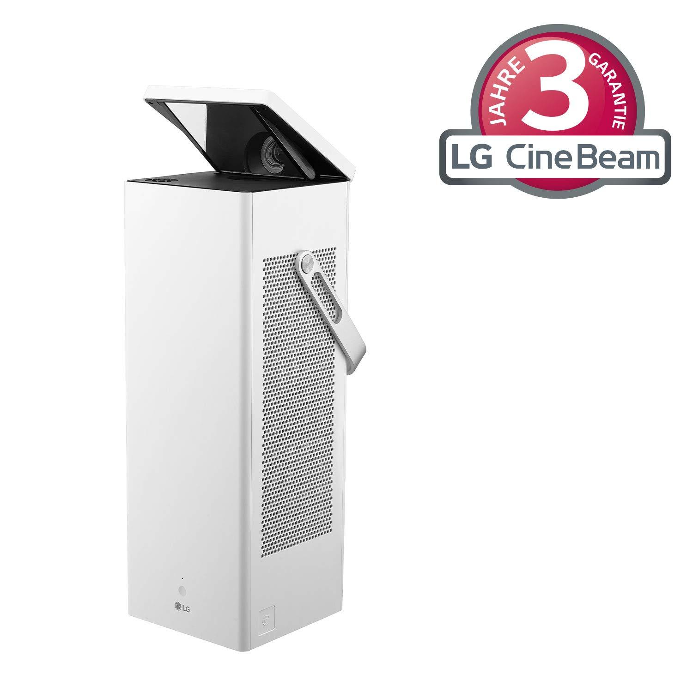 LG - Proyector Smart Láser Lg Hu80Ks 4K Uhd: Amazon.es: Electrónica