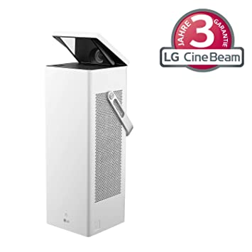 LG - Proyector Smart Láser Lg Hu80Ks 4K Uhd: Amazon.es ...