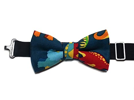 EmilyRose Couture Kid's Prints Bow Ties