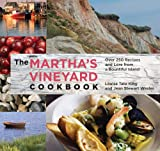 img - for The Martha's Vineyard Cookbook, 4th: Over 250 Recipes and Lore from a Bountiful Island book / textbook / text book