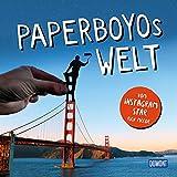 Paperboyos Welt: von Instagram Star Rich McCor (DuMont Geschenkbuch)