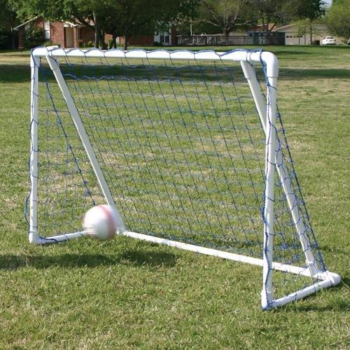 Funnet Goal 4'H x 6'W x 2'D