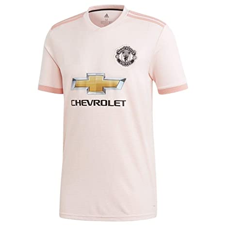8faecfd11eb Buy Manchester United Football Jersey for Men Online at Low Prices in India  - Amazon.in