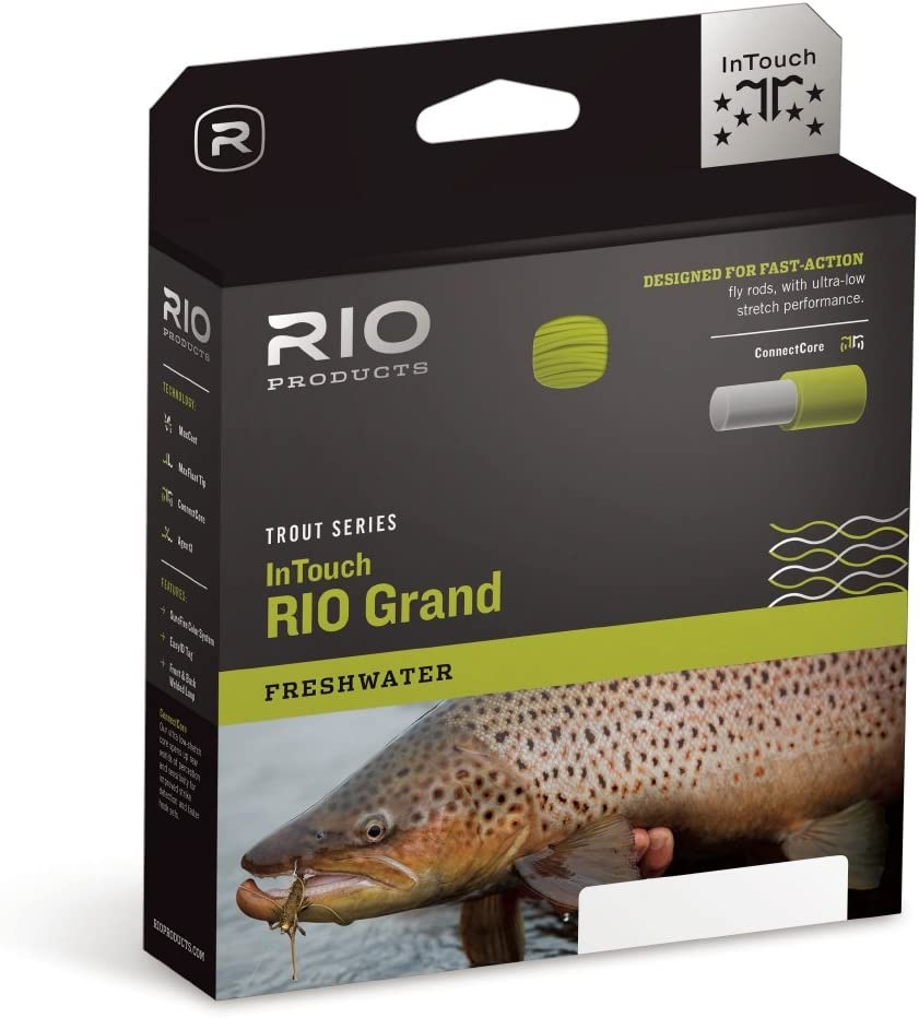 RIO Products Intouch RIO Grand Fly Line