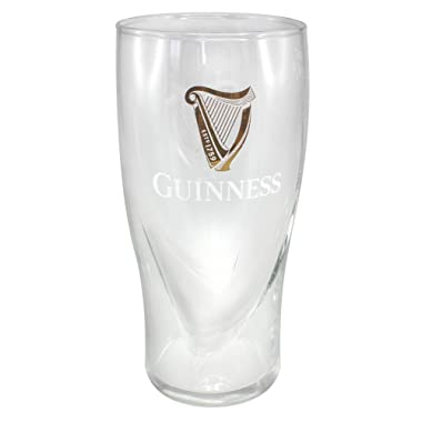 Arc International Luminarc Guinness Gravity Glass, 20-Ounce, Set of 4