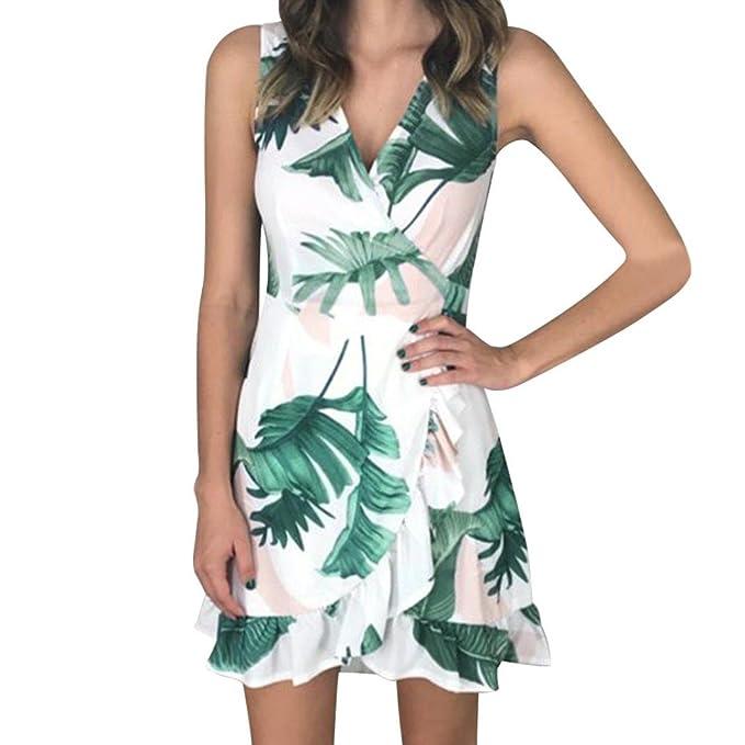 newest 338c0 a0998 Abbigliamento Donna Estivo, ASHOP Vestito Vestitini Abito ...