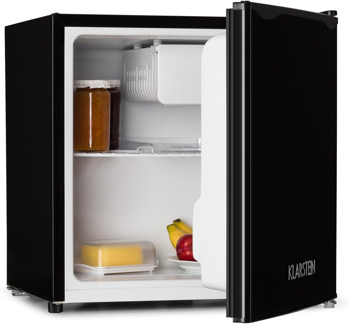 Klarstein KS50-A - Minibar, Mini Nevera, Nevera para Bebidas, A + ...