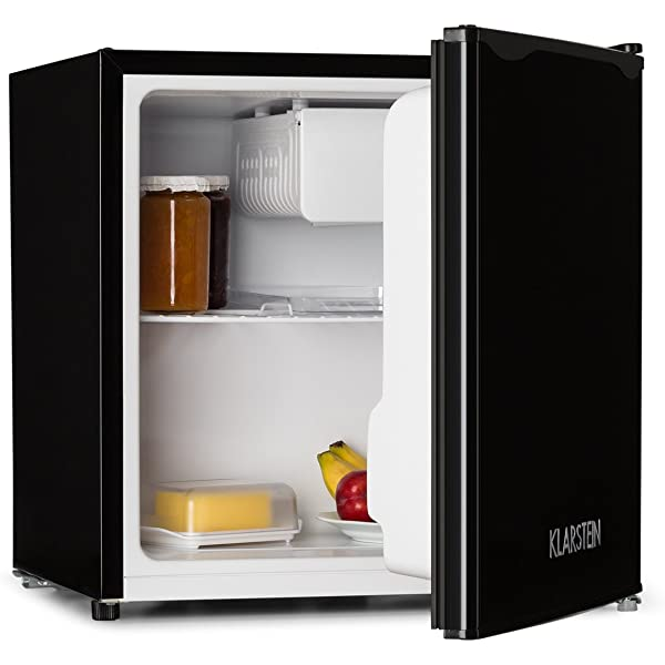 Klarstein MKS-5 - Minibar, Mini Nevera, Nevera para Bebidas, Clase ...
