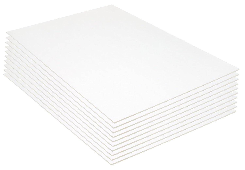 Foam Core Board Sizes Working With Foamboard Joining