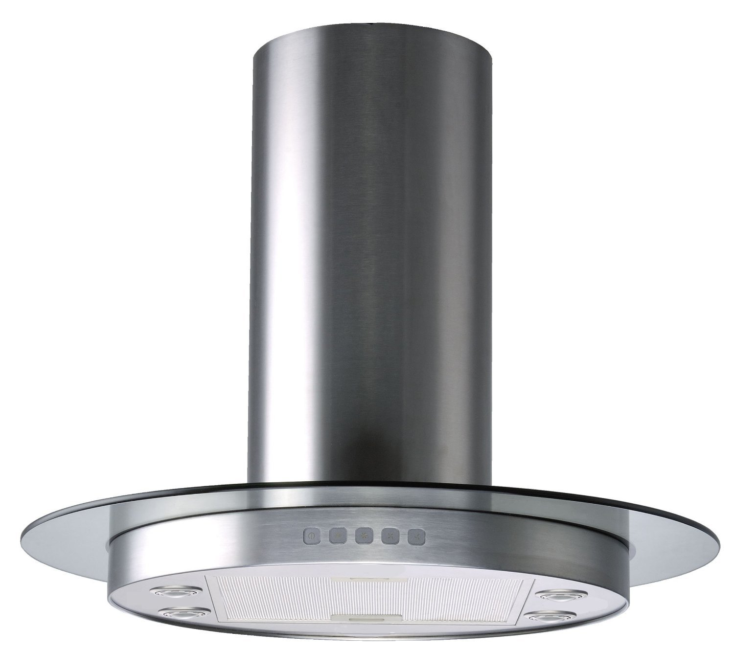 Amazon Kitchen Bath Collection HRG90 LED Circular Stainless